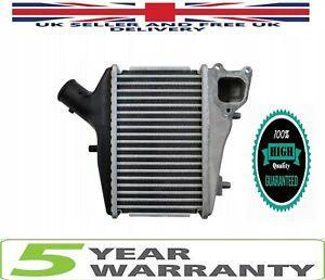 INTERCOOLER FITS HONDA CRV CR-V 2.2 CTDi 2007 to 2012  N22B3 N22A2 ENGINE CODE