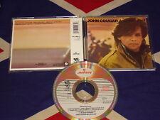 John Cougar-American Fool CD 1982 Mercury 814993-2