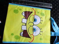 Sponge BOB - REUSABLE SHOPPING TOTE / GIFT BAG -