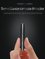 Surveillance Wireless Hidden Camera Detector Anti Spy Rf Signal Bug Gps Tracker