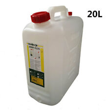 20L FRESH WATER CONTAINER / JERRY CAN FOR CAMPERVAN & CAMPING,