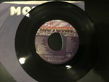 Bruce Willis  Respect Yourself /Fun Time   Motown 45  NM