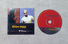 """CD AUDIO MUSIQUE / YANNICK NOAH / DISIZ LA PESTE """"METIS(SE)"""" 2005 CD SINGLE + 1"""