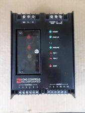Load Controls Inc Pfr 1700 Hl V Motor Load Control