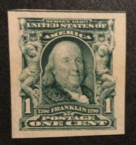 TDStamps: US Stamps Scott#314 Unused NG