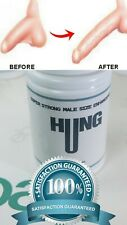 MALE PENIS ENLARGEMENT PILLS: THICKER LONGER LARGER! GET HUNG & GET BIG NOW! WOW