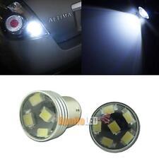 2pcs HID White 1156 P21W 6-3528-SMD LED Bulb For Car Backup Reverse Lights #40