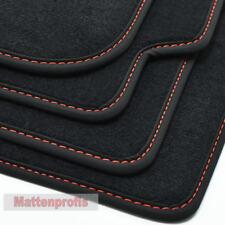 Velluto tappetini nuzr per Porsche 911 996 senza Bose 1997-2005 tappetini di professionisti