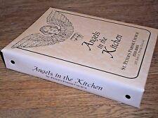 """Angels in the Kitchen, St. Pet's Parish Church, 1703-2003"" (COOKBOOK)"