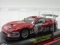 Ferrari Collection F1 550 Maranello Le Mans 1/43 Scale Mini Car Display Diecast
