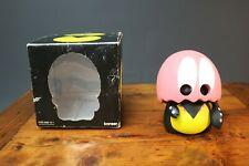PAC-MAN Mrs Capman Kanser Vinyl Figure Keith Poon Limited New York Comic Con 07