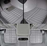 For Hyundai Elantra 2014-2018 Car Floor Mats Liner Front & Rear carpet Mat
