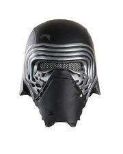 Adults Star Wars Episode VII Kylo Ren Adult 1/2 Mask Helmet Costume Accessory