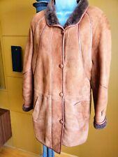 Real Fur/Sheepskin Coat For Women