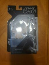 "Star Wars The Black Series Archive Yoda 6"" Scale Figure NIP"