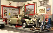 1951 Alfa Romeo Sprint 1900 + 1950 1900 + 1949 6C 2500 SS Villa d'Este 1/24