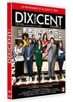 DIX pour Cent Saison 2 // DVD NEUF