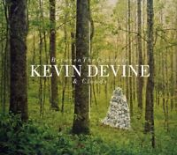 Kevin Devine - Between The Concrete And Clouds [CD]