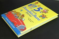 BERENSTAIN BEARS 5-MINUTE STORIES   [Hardcover]  ^ NEW ^