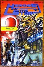 Heroes Of The Stars.Action figure,Toy art,Star Wars, MOTU, Sci-if, TMNT.Bootleg