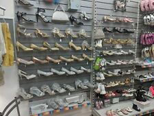 Shoe Shop Business / stock  For Sale
