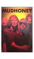 "MUDHONEY POSTER ""BANDPICTURE / H"""