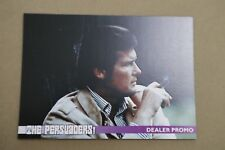 THE PERSUADERS TRADING CARDS EXCLUSIVE PROMO BJB1 ROGER MOORE