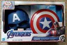 Marvel Avengers - Captain America Action Armor Set