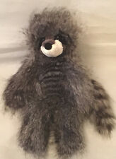 Jellycat Racoon Riccardo 16 inches Plush Very Soft BNWT