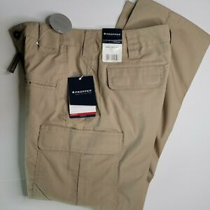 Propper Women's Kinetic Pant Tactical  First Responders Cargo Size 8R  NWT