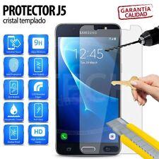 Cristal Templado para SAMSUNG GALAXY J5 (2015) Protector Pantalla Vidrio