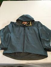 **SIMMS PACLITE JACKET**' PACIFICA - SIZE 2XL RETAIL $199.95""