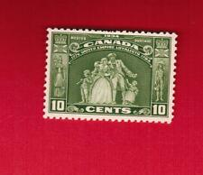 1934  #  209 ** VFNH  TIMBRE  CANADA STAMP  LOYALISTS STATUE