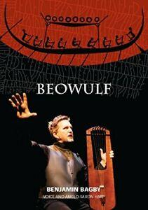 Beowulf - Benjamin Bagby - (Region Free) [DVD] [2007] [NTSC][Region 2]