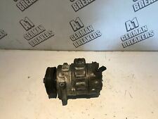 GENUINE 04-08 VW GOLF AUDI A3 SEAT SKODA AC AIR CONDITIONING PUMP 1K0820859F