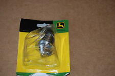 JOHN DEERE THERMOSTAT M810500 OEM NEW