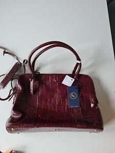 Ashwood Leather Large Bag BNWT