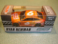 #6 Ryan Newman 2020 Oscar Mayer Bacon Mustang ACTION 1/64 Diecast NEW IN STK