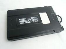 FUJI FILM (Fujifilm)  QUICK CHANGER 45 sheet film holder (back)