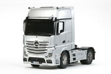 Mercedes Benz Actros 1851 Gigaspace Camion Truck 1:14 Rc Radiocomandato TAMIYA