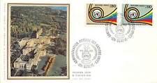 FDC ONU Ginevra 1976 - non viaggiata