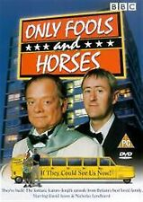 Only Fools And Horses (2002) If They Could See Us Now David Jason NEW UK R2 DVD