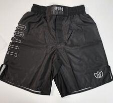 Jiu-Jitsu Puro Bjj Mens Small Black Shorts Mma Grappling Sports Fight