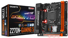 Placas base de ordenador GIGABYTE mini-ITX para Intel
