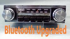 Classic Bluetooth Upgraded Radiomobile 1070 Vintage Car Radio