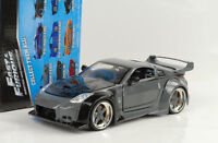 Nissan 350Z Movie Fast and & Furious Tokyo Drift 2006 1:24 Jada
