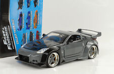 Nissan 350Z Movie Fast and & Furious Tokyo Drift 2006 1:24 Jada