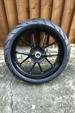 KTM Duke 200cc 2015 Rear Wheel with Tyre 150 60 17