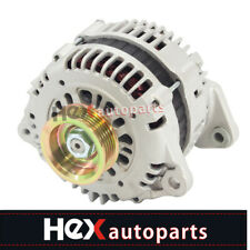 New Alternator 110 Amp Ampere For Nissan Maxima Murano Infiniti I30 I35 13826