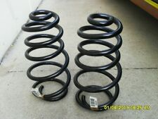 Jeep coil spring